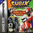 Cubix Robots for Everyone: Clash n' Bash boxshot