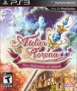 Atelier Rorona: The Alchemist of Arland boxshot