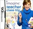 Imagine: Teacher Class Trip boxshot