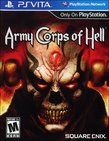 Army Corps of Hell boxshot