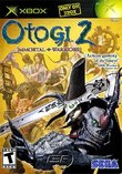 Otogi 2: Immortal Warriors boxshot