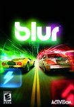 Blur boxshot