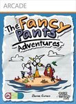 The Fancy Pants Adventures boxshot