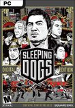 Sleeping Dogs boxshot