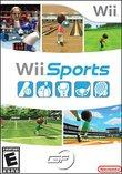 Wii Sports boxshot