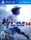 MLB 14: The Show boxshot