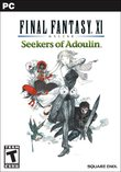 Final Fantasy XI: Seekers of Adoulin boxshot