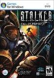 S.T.A.L.K.E.R.: Call of Pripyat boxshot