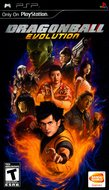 Dragonball Evolution boxshot