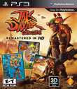 Jak and Daxter Collection boxshot
