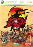 Samurai Shodown SEN boxshot