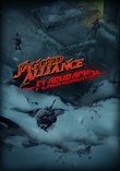 Jagged Alliance: Flashback boxshot