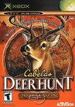 Cabela's Deer Hunt: 2004 Season boxshot