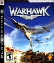 Warhawk boxshot