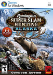 Remington Super Slam Hunting: Alaska boxshot