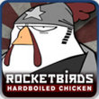 Rocketbirds: Hardboiled Chicken boxshot