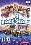 F1 Race Stars boxshot