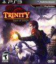 Trinity: Souls of Zill O'll boxshot
