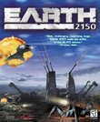 Earth 2150 boxshot