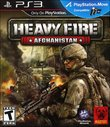 Heavy Fire: Afghanistan boxshot