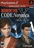 Resident Evil: Code Veronica X boxshot