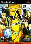 Persona 4 boxshot