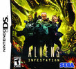 Aliens: Infestation boxshot
