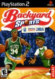 Backyard Sports: NBA Basketball 2007 boxshot
