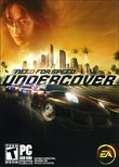 Need for Speed Undercover boxshot
