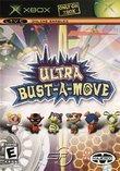 Ultra Bust-A-Move boxshot