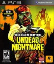 Red Dead Redemption: Undead Nightmare Collection boxshot