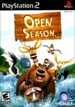 Open Season boxshot