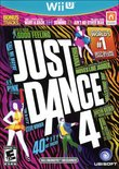 Just Dance 4 boxshot