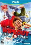Wipeout: Create & Crash boxshot