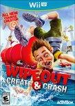 Wipeout: Create & Crash boxshot
