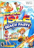 Vacation Isle: Beach Party boxshot