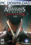 Assassin's Creed Liberation HD boxshot