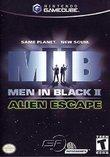 Men in Black 2: Alien Escape boxshot