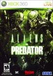 Aliens vs. Predator boxshot