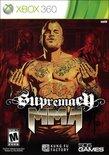 Supremacy MMA boxshot
