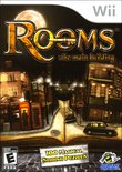 Rooms: The Main Building boxshot