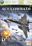 Ace Combat 6: Fires of Liberation boxshot