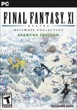 Final Fantasy XI Ultimate Collection: Seekers Edition boxshot