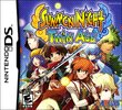 Summon Night: Twin Age boxshot
