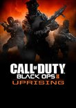 Call of Duty: Black Ops II Uprising boxshot