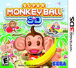 Super Monkey Ball 3D boxshot