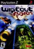 WipEout Fusion boxshot