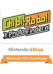 Chibi-Robo! Photo Finder boxshot