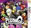 Persona Q: Shadow of the Labyrinth boxshot