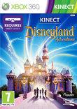 Kinect: Disneyland Adventures boxshot
